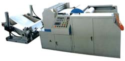 This is a picture of an 850 Embosser.