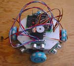 This page lists resources for designing and building robots and where to purchase parts.