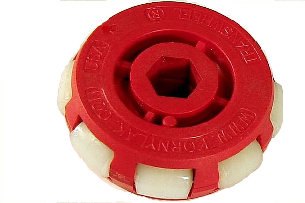 2051-11mm Hex Bore Part No. FXA199 - Click to enlarge.